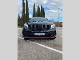 MERCEDES GLE COUPE 66640€