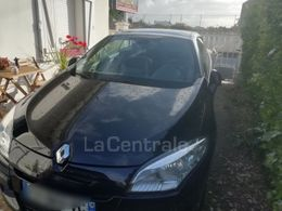 RENAULT MEGANE 3 COUPE CABRIOLET III COUPE CABRIOLET 1.9 DCI 130 FAP EXCEPTION