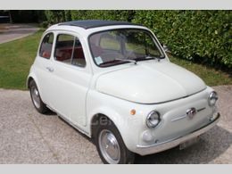FIAT 500 2P