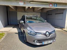RENAULT CLIO 4 ESTATE 9120€