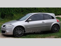 RENAULT MEGANE 2 RS II (2) 2.0 DCI 175 RS LUXE 3P