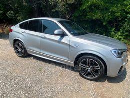 BMW X4 F26 31860€
