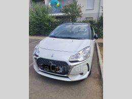 DS DS 3 CABRIOLET 18450€