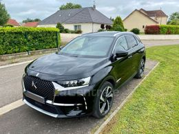 DS DS 7 CROSSBACK 39090€