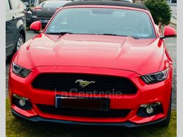 FORD MUSTANG 6 CABRIOLET 42160€