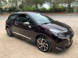 DS DS 3 CABRIOLET 16570€