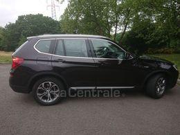 BMW X3 F25 31860€