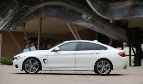 BMW SERIE 4 F36 GRAN COUPE 34100€