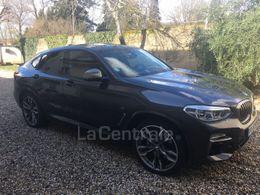 BMW X4 G02 65980€