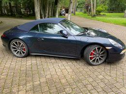 PORSCHE 911 TYPE 991 CABRIOLET 131250€