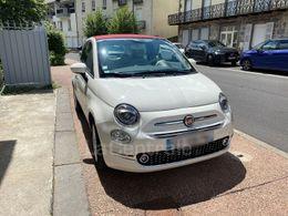 FIAT 500 C 11870€