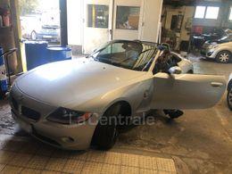 BMW Z4 E85 12480€
