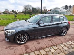BMW SERIE 1 F20 5 PORTES 19140€