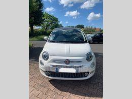 FIAT 500 (2E GENERATION) 10470€