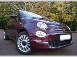 FIAT 500 (2E GENERATION) 13370€