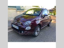 FIAT 500 (2E GENERATION) 8460€