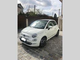 FIAT 500 (2E GENERATION) 9500€