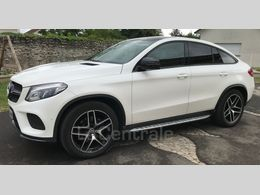 MERCEDES GLE COUPE 56160€