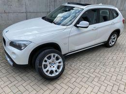 BMW X1 E84 11580€
