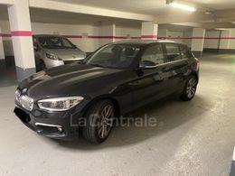 BMW SERIE 1 F20 5 PORTES 19890€