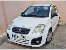 CITROEN C2 3450€