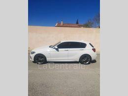 BMW SERIE 1 F20 5 PORTES 21960€