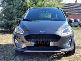 FORD FIESTA 6 ACTIVE 13500€