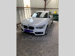 BMW SERIE 1 F20 5 PORTES 17440€