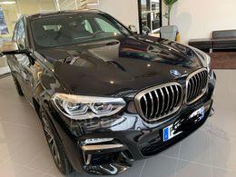 BMW X4 G02 67580€