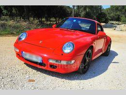 PORSCHE 911 TYPE 993 (993) 3.6 CARRERA S