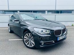 Photo d(une) BMW  (F07) 520D 184 LUXURY BVA8 d'occasion sur Lacentrale.fr
