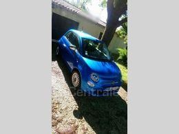 FIAT 500 (2E GENERATION) 9260€