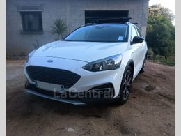 FORD FOCUS 4 ACTIVE 19020€
