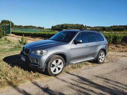 BMW X5 E70 11400€