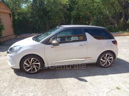 DS DS 3 CABRIOLET 15620€