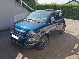 FIAT 500 C 16200€