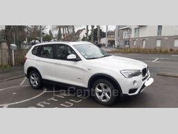 BMW X3 F25 20650€