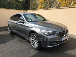 Photo d(une) BMW  (F07) 535DA XDRIVE 300 EXCLUSIVE d'occasion sur Lacentrale.fr