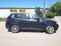 BMW X3 F25 21880€