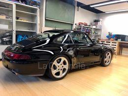 PORSCHE 911 TYPE 993 (993) 3.6 CARRERA 4S