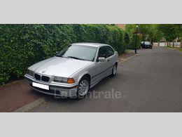 Photo d(une) BMW  (E36) 318TDS COMPACT PACK d'occasion sur Lacentrale.fr