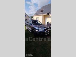 Photo d(une) HYUNDAI  2.0 CRDI 125 4WD PACK LUXE BVA d'occasion sur Lacentrale.fr