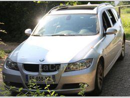 BMW SERIE 3 E91 TOURING 10490€