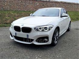 BMW SERIE 1 F20 5 PORTES 28880€