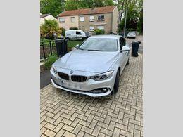 BMW SERIE 4 F36 GRAN COUPE 31620€
