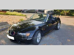 Photo d(une) BMW  ROADSTER 1.9 118 d'occasion sur Lacentrale.fr