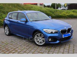 BMW SERIE 1 F20 5 PORTES 21140€