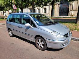 Photo d(une) CITROEN  2.0 HDI 120 EXCLUSIVE d'occasion sur Lacentrale.fr