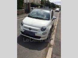 FIAT 500 (2E GENERATION) 11200€