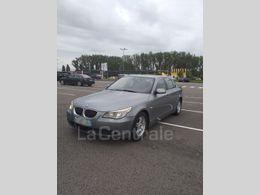 BMW SERIE 5 E60 (E60) 525DA PACK LUXE